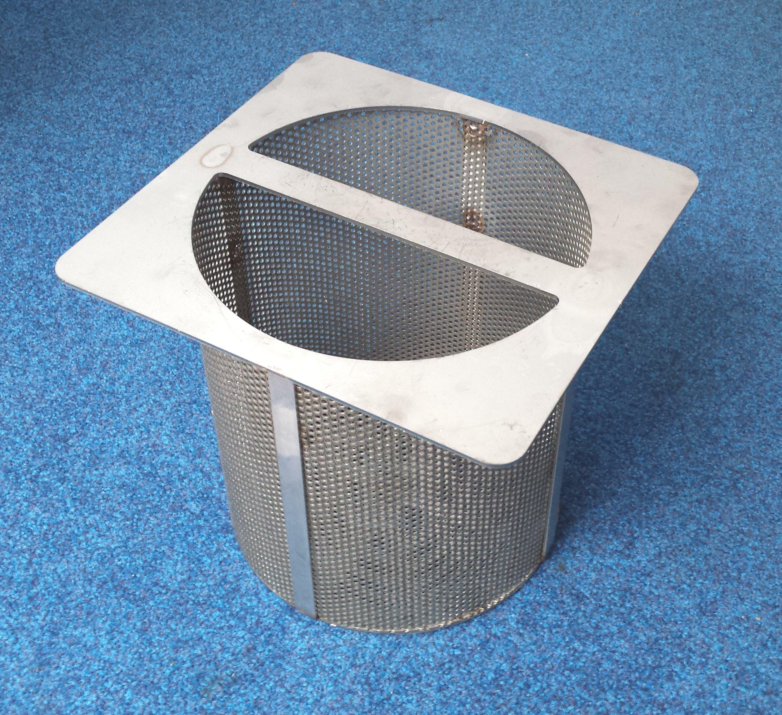 Waste Tank Filter Basket | 049-152