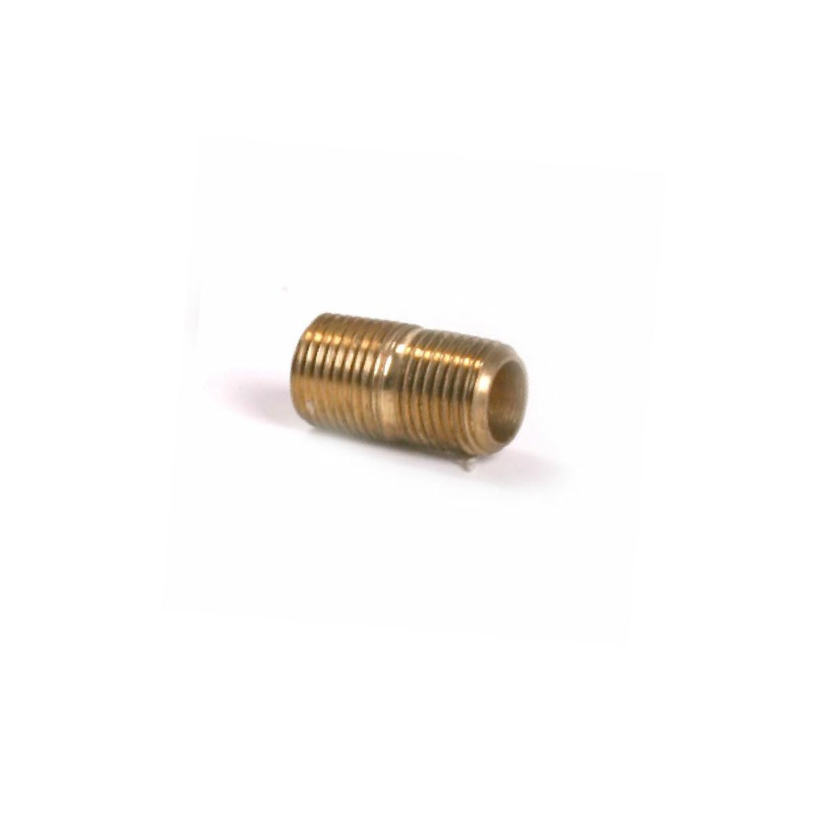 1/8'' Brass Close Nipple | 052-057