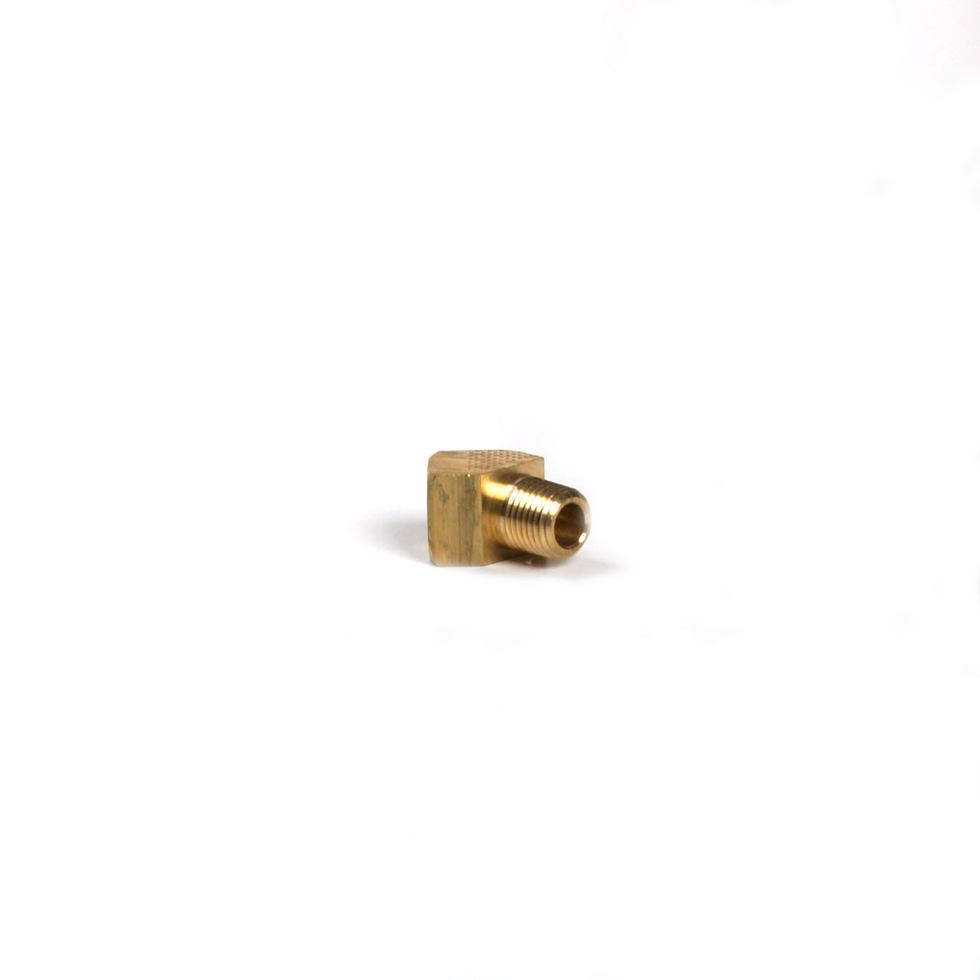 3/8'' Brass  Street 45 degree Elbow | 052-083
