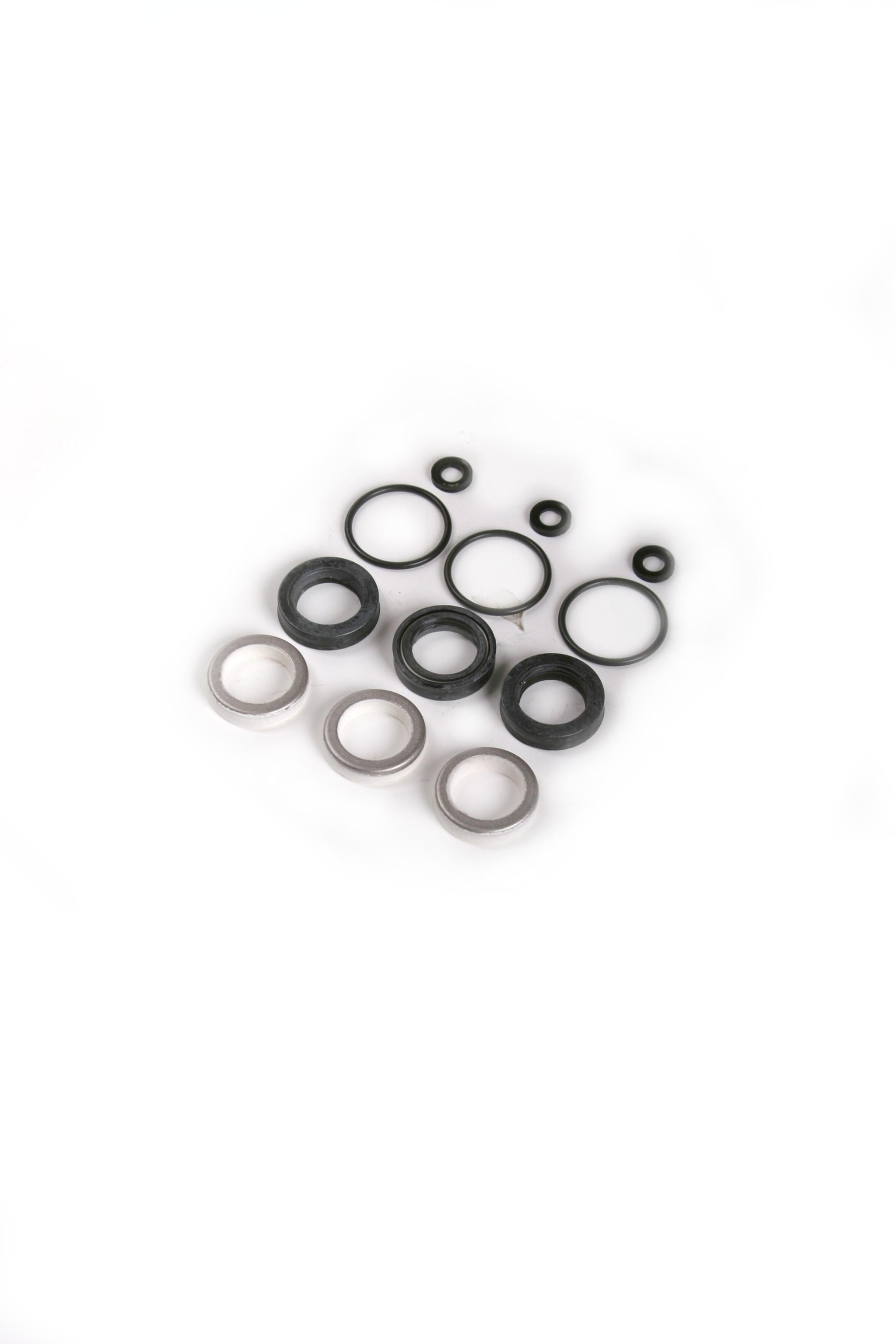 CAT Pump 3CP Seal Kit - New Style   078-271