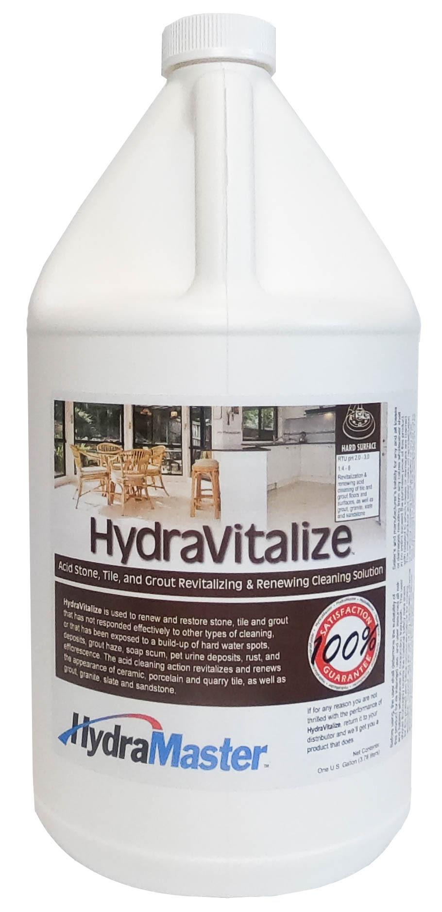 HydraVitalise