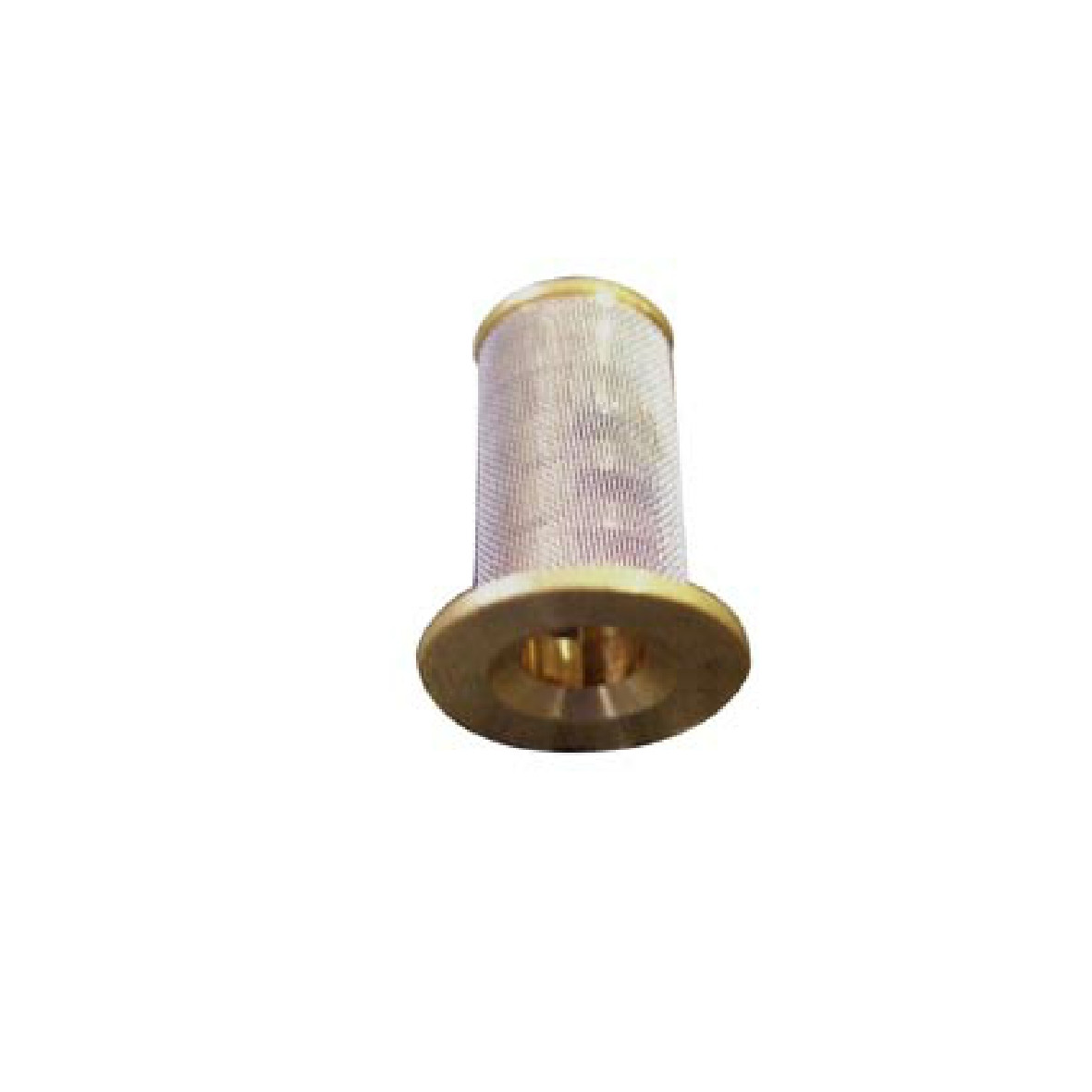 Brass Strainer Screen with Check Valve | NA0825