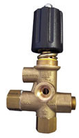 Pressure Regulator Valve | 169-083