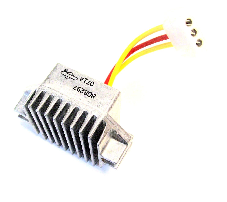 Briggs & Stratton Voltage Regulator | B&S 691573