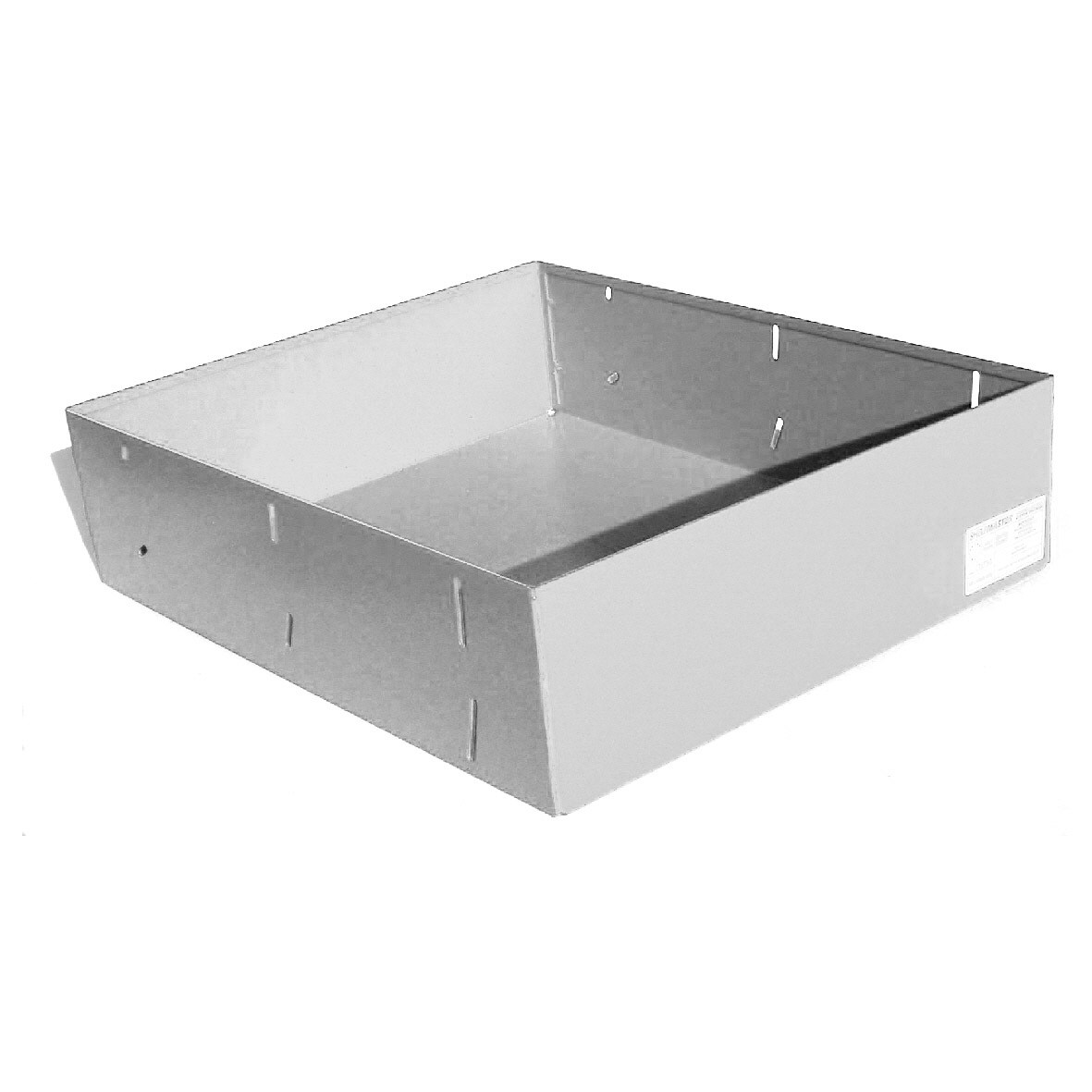 ShelfMaster Box Shelf 150mm x 480mm x 500mm | SMBS500/150