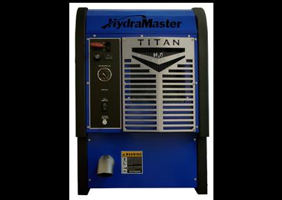 Hydramaster Titan H2O Flood extractor