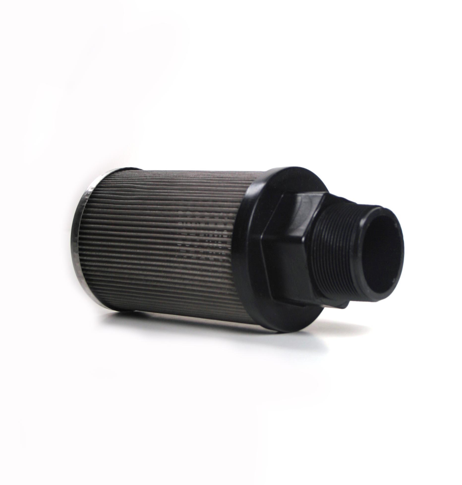 Vacuum Pump SS Filter - 3'' NPT | 049-013