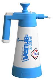 1.5L Hand Held Pump Up Venus Pro Plus 360 Sprayer   VENUS1.5L
