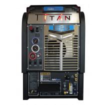 Hydramaster Titan 625