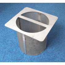 Waste Tank Filter Basket | 049-152