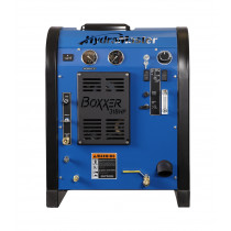 Hydramaster Boxxer 318HP
