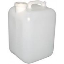 Chemical Jug for Hydramaster truckmounts | 159-016