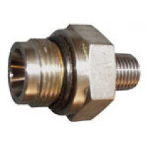 Last Step Chemical Pump Adapter   001-082