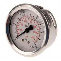 High PSI Pressue Gauge
