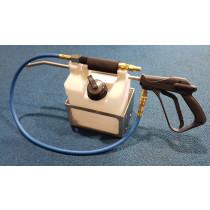 ShelfMaster HydroForce Presprayer holder