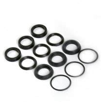 Hydra Pump II High Temp Seal Kit | 078-158
