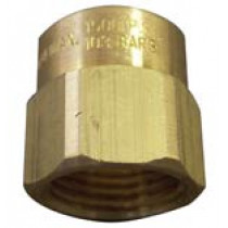 Brass Strainer Adapter | NA0804