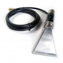 "HyDry 4.5"" Upholstery Tool With 12' Whip 