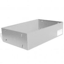ShelfMaster Box Shelf 125mm x 320mm x 480mm | SMBS320/125
