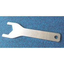 Chemical pump spanner