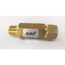 Cat thermo Valve 165F  169-027