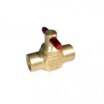 Brass Solution Ball Valve 1/4'' | PP15-808012