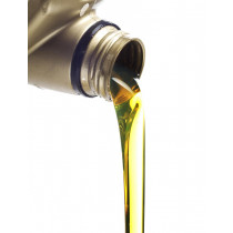 Mineral oil for air cooled and water cooled petrol truckmounts 5l