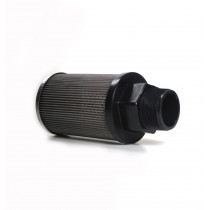 Vacuum Pump SS Filter - 3'' NPT | 049-013
