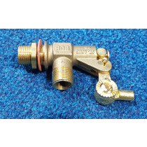 Float valve replacement body 169-237