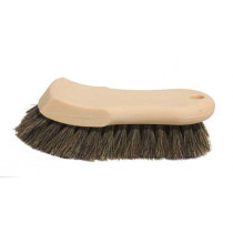 Hand Fit Horse Hair Upholstery Brush | AB03