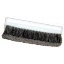 Large Deluxe Horse Hair Brush | AB06